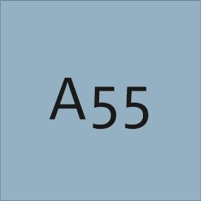 A55_Bleu ciel