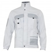 Blouson de peintre bicolore Select Wear