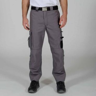 Pantalon de travail bicolore Select Wear