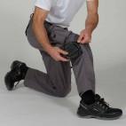 Poches genouillères du pantalon de travail Select Wear