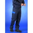Pantalon de travail Idéal Plus Color Electriciens