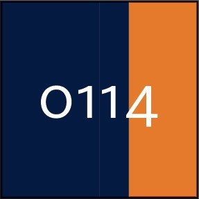 0114_Marine / orange